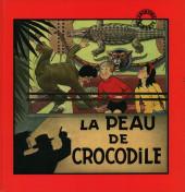 Fripounet et Marisette -10- La peau de crocodile