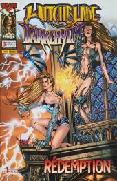 Génération Comics présente -3- Witchblade Darkchylde : Rédemption