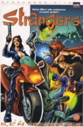 Strangers (Hexagon Comics) -20021A- Semicverse 1