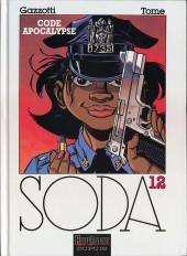 Soda -12- Code Apocalypse