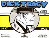 Dick Tracy -1INT- Vol.1 - 1937/1938