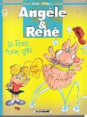Angèle & René -9- Le Porc tout gai