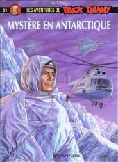 Buck Danny -51- Mystère en Antarctique