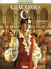 Giacomo C. -15- La Chanson des guenilles