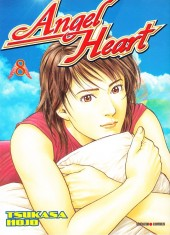 Angel Heart -8- Tome 8