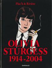 Albany & Sturgess -4- Olivia Sturgess 1914-2004
