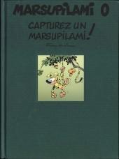Marsupilami -0TT- Capturez un Marsupilami!