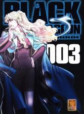 Black Lagoon -3- Volume 3