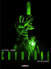 Cryozone -INT- Édition Intégrale
