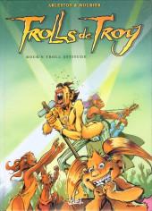 Trolls de Troy -8- Rock'N Troll Attitude