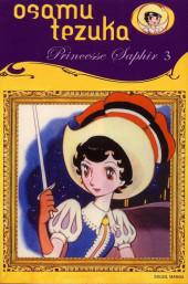 Princesse Saphir -3- Tome 3