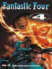 Fantastic Four (Marvel Graphic Novels) - Fantastic Four : 4