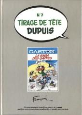 Gaston -14TT- La saga des gaffes