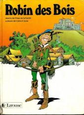 Grands classiques (De La Fuente) - Robin des bois