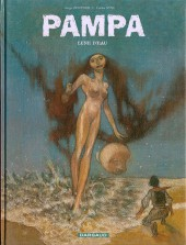 Pampa (Zentner/Nine) -3- Lune d'eau