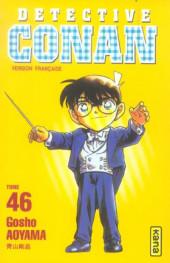 Détective Conan -46- Tome 46