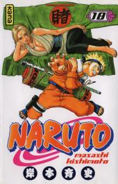 Naruto -18- La décision de Tsunade !!