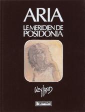 Aria -8TT- Le méridien de Posidonia