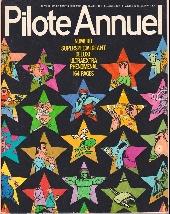 (Recueil) Pilote (Annuel) -2- Cru 1973