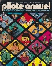 (Recueil) Pilote (Annuel) -4- Cru 1975