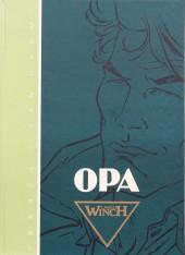 Largo Winch -3TT- O.P.A.