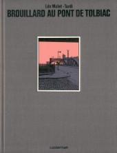 Nestor Burma -1TT- Brouillard au pont de Tolbiac