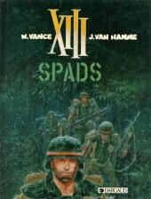 XIII -4- SPADS