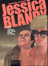 Jessica Blandy -12b2005- Comme un trou dans la tête