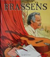 Brassens -1- Brassens 1952 - 1955