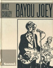 Couverture de Bayou Joey