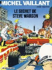 Michel Vaillant -28c1996- Le secret de Steve Warson