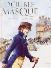 Double masque -INT1 TT- Tomes I & II