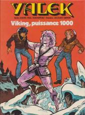Yalek -102'- Viking, puissance 1000