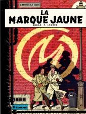 Blake et Mortimer (Historique) -5d82'- La Marque Jaune