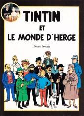 (AUT) Hergé -2FL- Tintin et le Monde d'Hergé