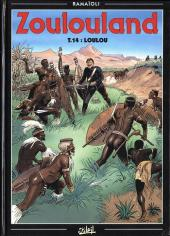 Zoulouland - tome 14, Loulou