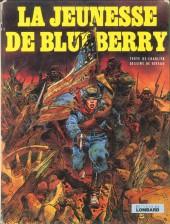 Blueberry (La Jeunesse de) -1'- La jeunesse de Blueberry