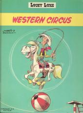 Lucky Luke -36- Western Circus