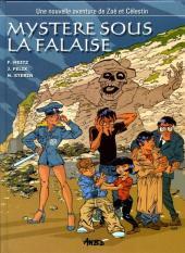 Zoé et Célestin -2- Mystère sous la falaise