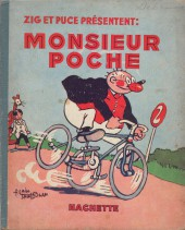 Monsieur Poche - Tome 1