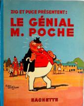 Monsieur Poche -2- Le génial M. Poche