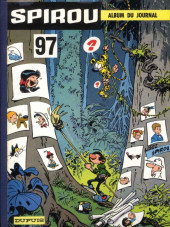 (Recueil) Spirou (Album du journal) -97- Spirou album du journal