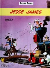Lucky Luke -35FL- Jesse James
