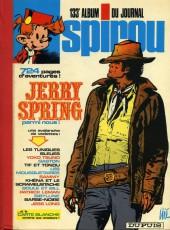 (Recueil) Spirou (Album du journal) -133- Spirou album du journal