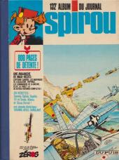 (Recueil) Spirou (Album du journal) -132- Spirou album du journal