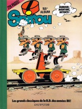 (Recueil) Spirou (Album du journal) -159- Spirou album du journal
