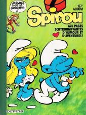 (Recueil) Spirou (Album du journal) -167- Spirou album du journal