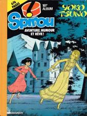 (Recueil) Spirou (Album du journal) -161- Spirou album du journal