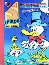(Recueil) Spirou (Album du journal) -173- Spirou album du journal