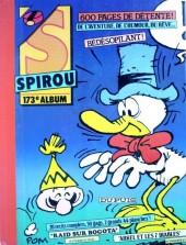 (Recueil) Spirou (Album du journal) -173- Spirou album du journal